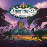 Board Game: Perseverance: Castaway Chronicles