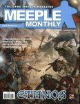 Issue: Meeple Monthly (Issue 50 - Feb 2017)