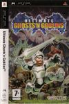 Video Game: Ultimate Ghosts 'n Goblins