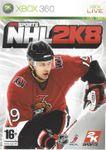 Video Game: NHL 2K8