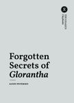 RPG Item: Forgotten Secrets of Glorantha