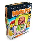 Board Game: WuzzIts