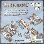 Board Game: Moon-Bots