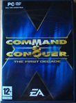 Video Game Compilation: Command & Conquer: The First Decade