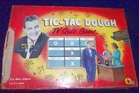 Board Game: Tic-Tac Dough