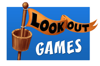 Board Game Publisher: Lookout Games