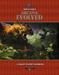 RPG Item: Monte Cook's Arcana Evolved