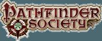 In guild RPG Geek Pathfinder Society Game Guild