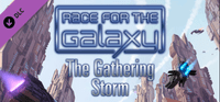 Video Game: Race for the Galaxy: Gathering Storm