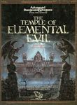 RPG Item: T1-4: The Temple of Elemental Evil