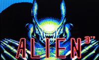 Video Game: Alien³ (Game Boy)