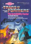 RPG Item: The Transformers #9: The Invisibility Factor