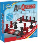 Board Game: All Queens Chess