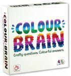 Board Game: Colour Brain