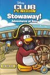 RPG Item: Pick Your Path 1: Stowaway! Adventures at Sea