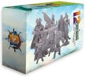 Board Game Accessory: 12 Realms: Dark Lords Pack