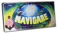 Board Game: Navigare