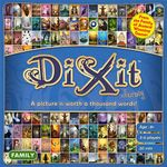 Board Game: Dixit: Journey