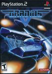 Video Game: Gradius V