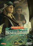 Board Game: Pandemic: Rising Tide