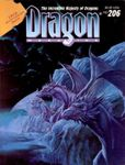 Issue: Dragon (Issue 206 - Jun 1994)
