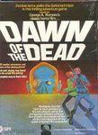 Board Game: Dawn of the Dead