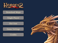 Video Game: Palm Heroes 2