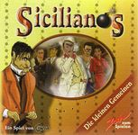 Board Game: Sicilianos