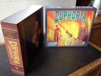 Kickstarter box sleeve and retail game--first…