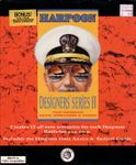 Video Game: Harpoon Designer's Series II: Post Graduate Naval Operations and Tactics