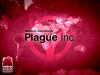 Video Game: Plague Inc.