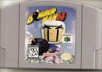 Video Game: Bomberman 64
