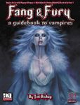 RPG Item: Fang & Fury