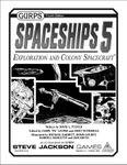 RPG Item: GURPS Spaceships 5