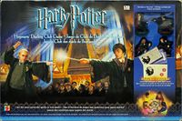 Board Game: Harry Potter Hogwarts Dueling Club Game