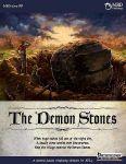 RPG Item: The Demon Stones (Pathfinder)