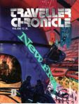 Issue: Traveller Chronicle (Issue 8 - May/Jun/Jul/Aug 1995)