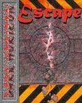 Board Game: Dark Horizon: Escape