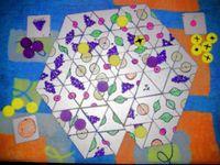 Board Game: Tru-Tri Fruits
