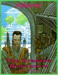 RPG Item: The Arasaka Brainworm