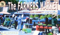 Board Game: The Farmers Market
