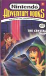 RPG Item: The Crystal Trap
