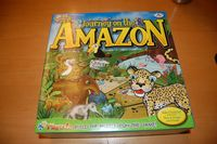 Board Game: Journey on the Amazon Game