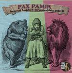 Board Game: Pax Pamir