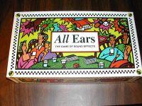 Board Game: All Ears