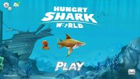 Video Game: Hungry Shark World