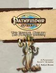 RPG Item: Pathfinder Society Scenario 0-21: The Eternal Obelisk
