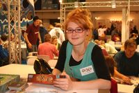 Board Game Designer: Marie Cardouat