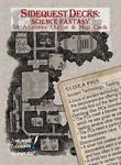 RPG Item: SideQuest Decks: Science Fantasy