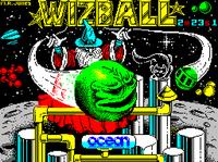 Video Game: Wizball